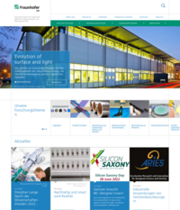 Fraunhofer Institute for Electron Beam and Plasma Technology