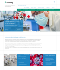 Fraunhofer Institute for Interfacial Engineering and Biotechnology