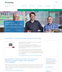Fraunhofer Institute for Integrated Circuits