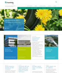 Fraunhofer Institute for Molecular Biology and Applied Ecology<br
