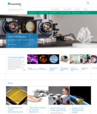 Fraunhofer Institute for Applied Optics and Precision Engineering