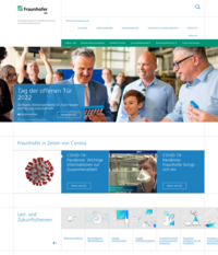 Fraunhofer Institute for Manufacturing Engineering and Automation