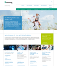Fraunhofer Institute for Production Technology