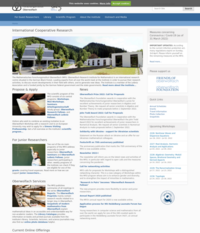 Mathematical Research Institute of Oberwolfach