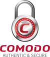 Authentic & Secure - Comodo