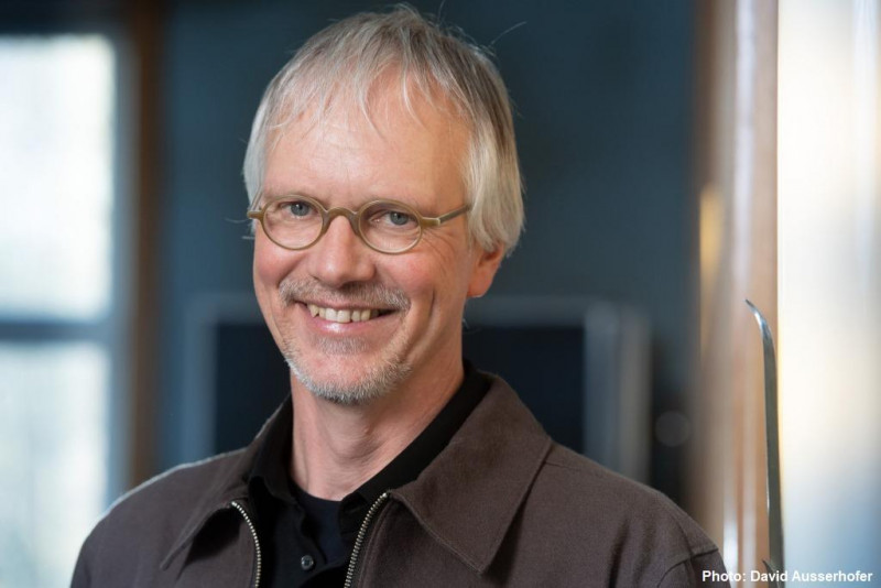 Luc De Meester is the new director of the Leibniz-Institute of Freshwater Ecology and Inland Fisheries