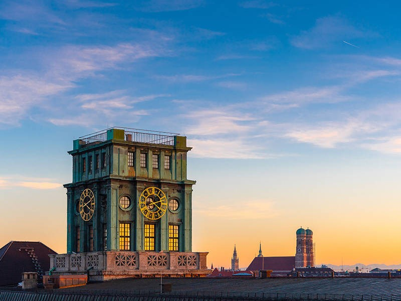 Two new rankings show the increasing popularity of Munich for start-up founders