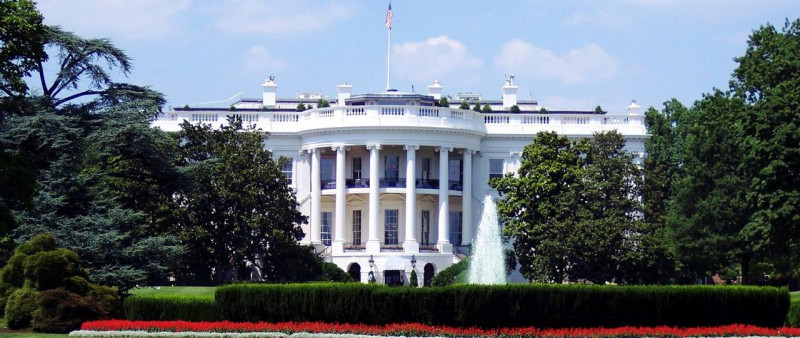 Who will govern the White House for the next four years? Image: Pexels.de/ Aaron