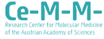 Logo CeMM Research Center for Molecular Medicine